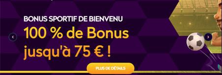 screenshot casino360 bonus