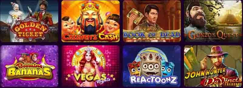 screenshot casino360 games